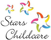 Stars Childcare Logo