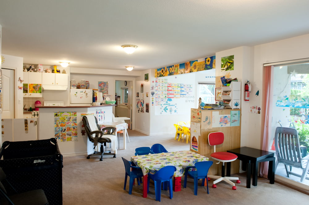 Coquitlam licensed daycare | Gallery | Stars Childcare