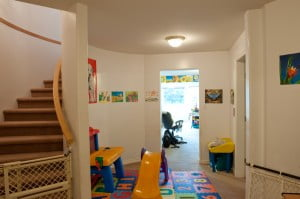 Coquitlam daycare facility | Stars Childcare indoor