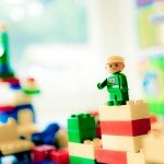 Coquitlam Daycare - Stars Childcare - Lego Man