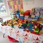 Coquitlam daycare facility | Stars Childcare Lego