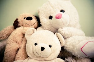 Coquitlam daycare facility | Stars Childcare teddy bears