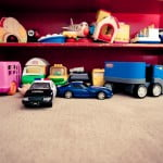 Coquitlam daycare facility | Stars Childcare toys