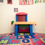 Coquitlam daycare facility | Stars Childcare indoor detail