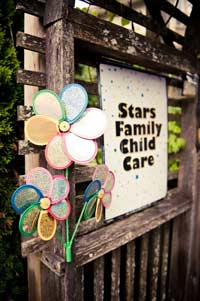Coquitlam Daycare - Stars Childcare - Home